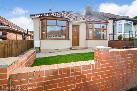 2 bedroom semi-detached bungalow for sale - Rosedale Terrace, Horden, Peterlee, Co. Durham, SR8