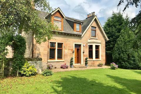 3 bedroom detached villa for sale - Cumbernauld Road, Stepps, Glasgow, G33 6EX