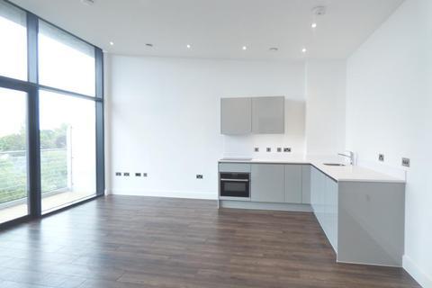 1 bedroom penthouse to rent - Copperbox, 66 High Street, Birmingham, B17 9BF