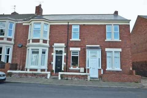 2 bedroom apartment to rent - Park Terrace, North Shields