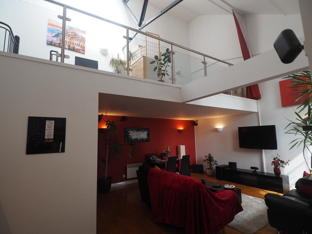 Open Plan Lounge, Kitchen & Diner