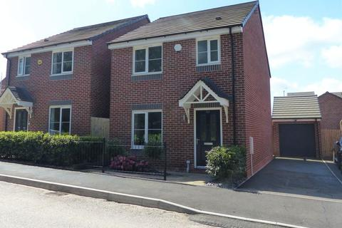 3 bedroom detached house for sale - Booths Lane, Great Barr