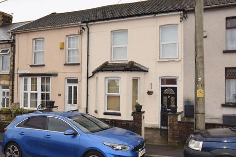 3 bedroom house for sale - 7 Fairlawn Terrace, Pencoed CF35 5NN