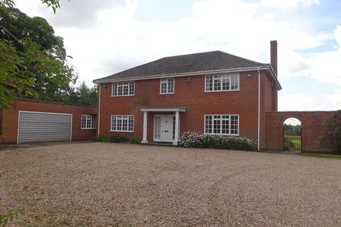 4 bedroom detached house to rent - Partney