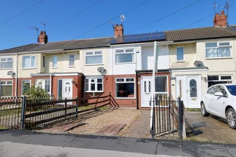 2 bedroom terraced house for sale - Moorhouse Road, West Hull