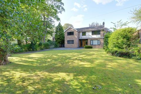 4 bedroom detached house for sale - Melton Road, North Ferriby