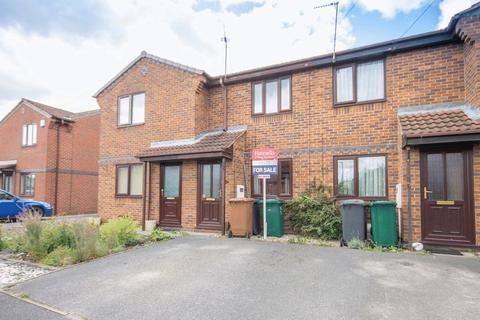1 bedroom terraced house for sale - MICHELLE CLOSE, STENSON FIELDS