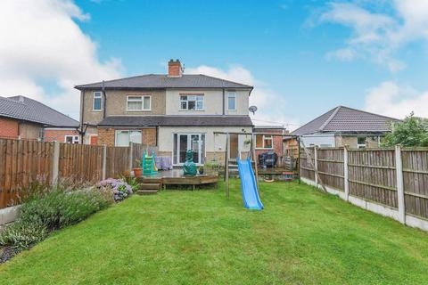 3 bedroom semi-detached house for sale - Chesterton Avenue, Sunnyhill, Derby