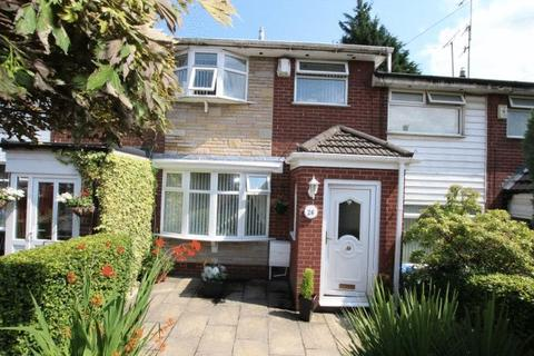 3 bedroom terraced house for sale - Woodhill Close, MIDDLETON M24 5SL