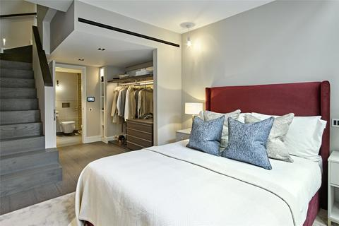 1 bedroom flat for sale - Young Street, London, W8