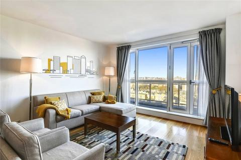 2 bedroom flat to rent - Circus Apartments, Westferry Circus, London, E14