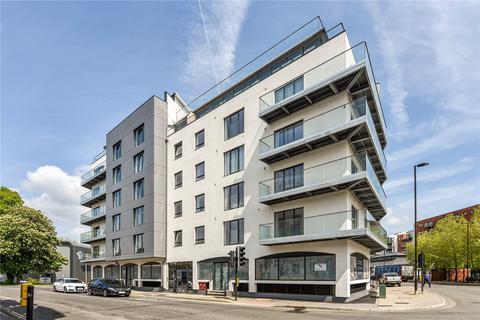 1 bedroom flat for sale - Royal Crescent Apartments, 1 Royal Crescent Road, Southampton, Hampshire, SO14