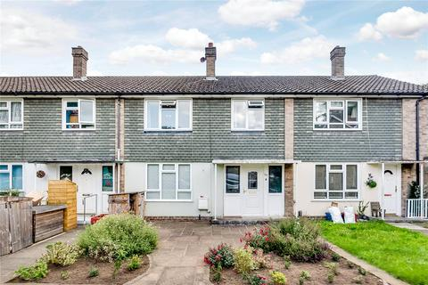 3 bedroom terraced house for sale - The Lindens, Hartington Road, London, W4