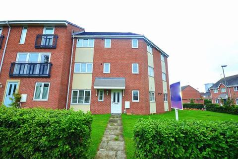 4 bedroom terraced house for sale - Woolton Road, West Allerton