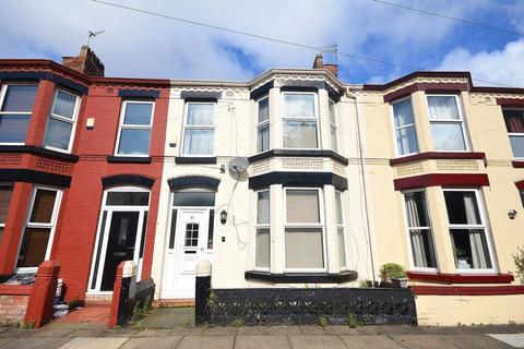 4 bedroom terraced house for sale - Langdale Road, Wavertree