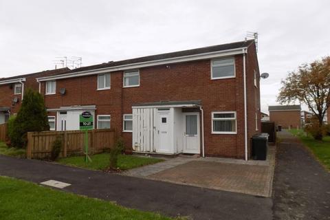 2 bedroom flat to rent - Hastings Court, Bedlington
