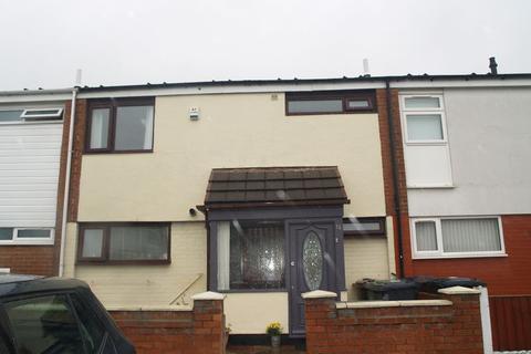 3 bedroom terraced house for sale - Waterside, Netherton