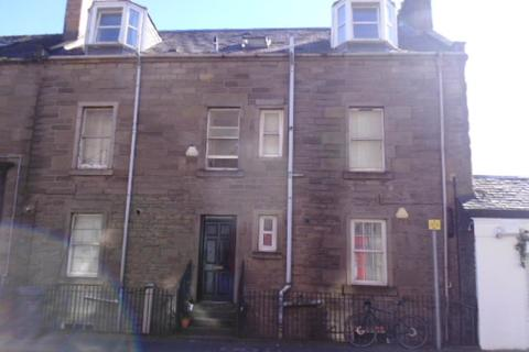 2 bedroom flat to rent - 184 (Attic) Perth Road, ,