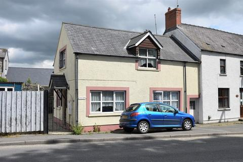 3 bedroom semi-detached house for sale - Caste View, Cardigan
