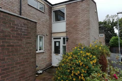 4 bedroom house share to rent - Parker Street, Edgbaston, 4 Bedroom House Share