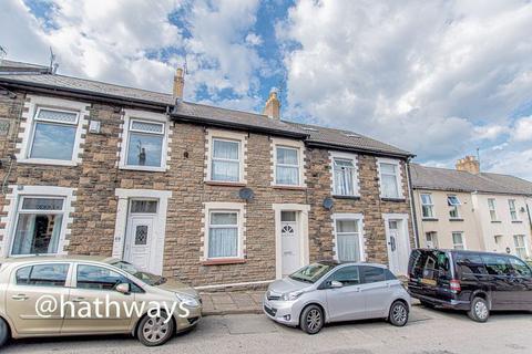 2 bedroom terraced house for sale - Hanbury Road, Pontypool