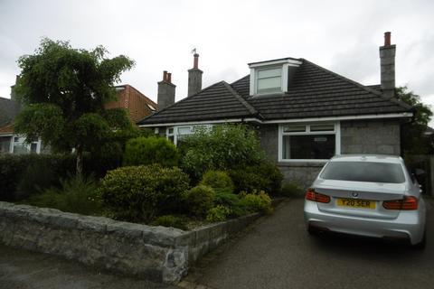 4 bedroom detached house to rent - 39 WOODSTOCK ROAD, ABERDEEN AB15 5EX