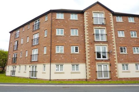 2 bedroom apartment to rent - Scott Court, 5 Giants Seat Grove, Swinton