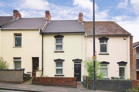 2 bedroom terraced house for sale - 7 Chalks Road, St George, Bristol, BS5 9EN