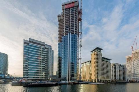 2 bedroom apartment for sale - Valiant Tower, 1 South Quay Plaza, London, E14
