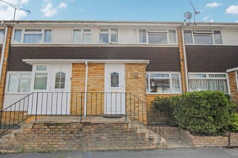 3 bedroom terraced house for sale - Epping Close, Bitterne