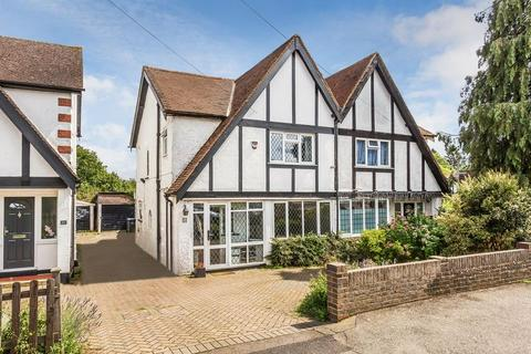3 bedroom semi-detached house for sale - Court Avenue, Coulsdon