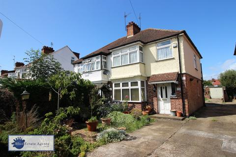 3 bedroom semi-detached house for sale - Durham Avenue, Hounslow, TW5