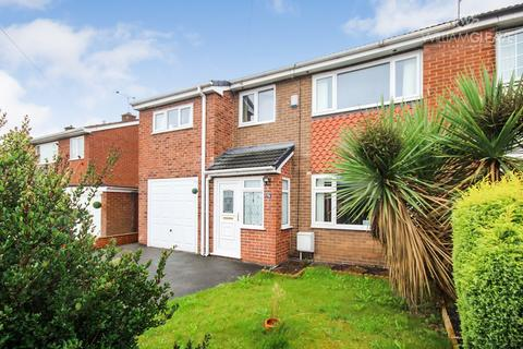 4 bedroom semi-detached house for sale - Englefield Avenue, Connah's Quay, Deeside, CH5