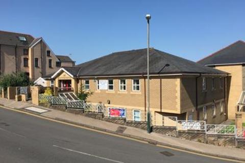 Office for sale - Bargoed Hall Family Health Centre, Cardiff Road, Bargoed