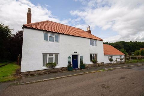 4 bedroom detached house for sale - Tofts Lane, Horncliffe, Northumberland, TD15