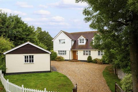 4 bedroom detached house for sale - Mill End, Sandon