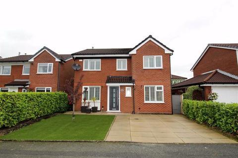 4 bedroom detached house for sale - Broadstone Close, Prestwich, Prestwich Manchester
