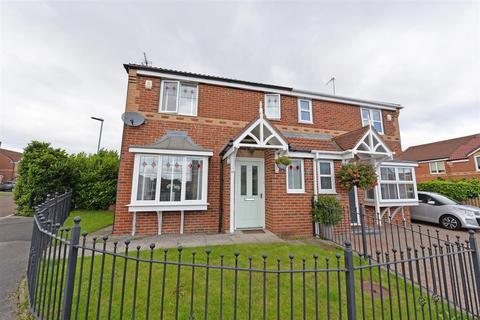 3 bedroom semi-detached house for sale - Tamarisk Way, Gateshead