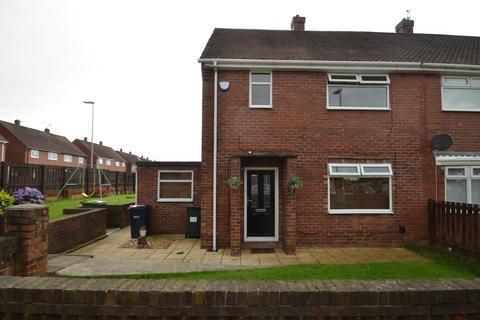 2 bedroom semi-detached house for sale - Thorne Avenue, Gateshead