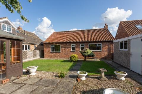 2 bedroom detached bungalow for sale - Sandstock Road, off Stockton Lane, York