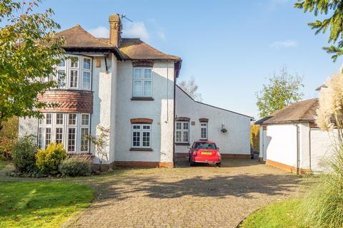 5 bedroom detached house for sale - The Landway, Bearsted, Maidstone