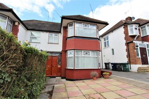 4 bedroom semi-detached house to rent - Shamrock Way, Southgate, N14