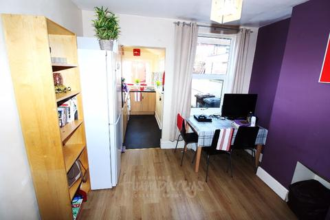 1 bedroom house share to rent - Florence Street, Lincoln