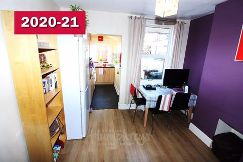3 bedroom house share to rent - Florence Street, Lincoln