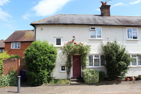 2 bedroom cottage for sale - Brewery Lane, Baldock, SG7