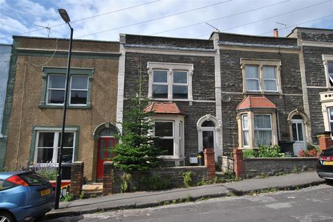 3 bedroom terraced house for sale - Hill Street, Totterdown, Bristol