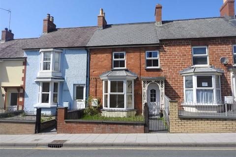 2 bedroom terraced house for sale - North Road, Cardigan, Ceredigion