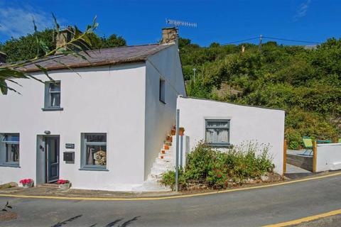 2 bedroom cottage for sale - LLANGRANNOG, Ceredigion