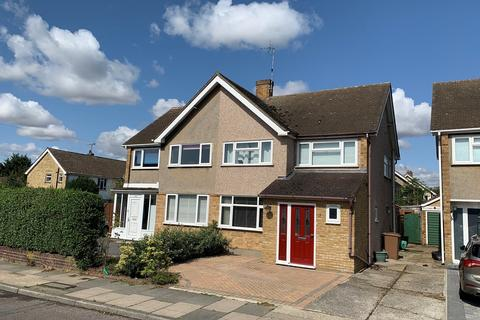 3 bedroom semi-detached house for sale - Taunton Road, Old Springfield, Chelmsford, CM1