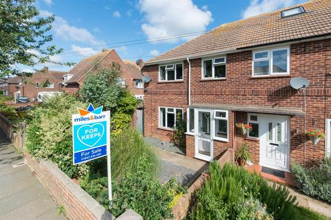 2 bedroom end of terrace house for sale - Lymington Road, Westgate-On-Sea